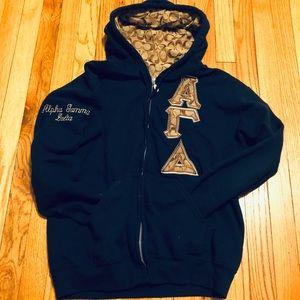 💰AGD custom Coach Jacket